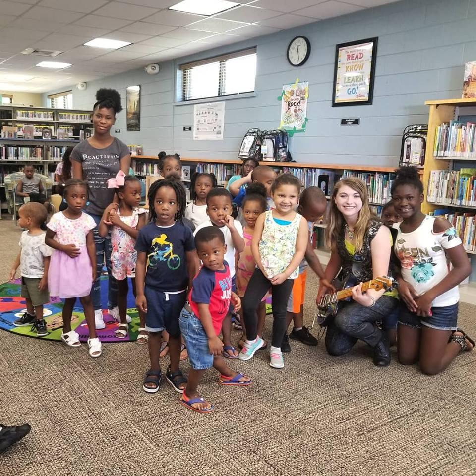 Bucksport Library1